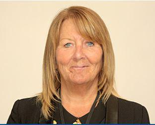 Sue Wedgwood  - SEN/PP LAC member