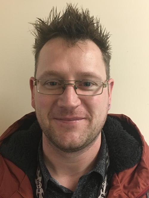 Mr. P. Owen  Music Instructor