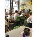 We had a look at walkie talkies