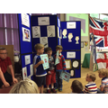 EYFS winners of competition