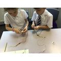 Circuit Investigations