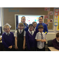 Year 3 and 4 Enterprise