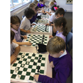 Learning the basics of Chess