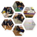 Investigating the density of different liquids.