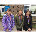 Year 5 winners