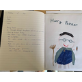 Evas amazing Harry Potter work