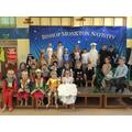 Owls Class Production 2017 - Babushka