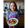 Her amazing creations for the whole family!