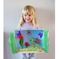 Kaylee's aquarium!