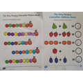 Repeating patterns and addition