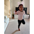Hopping activity