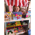 Ruby's book shop for 'oo'
