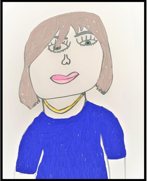 Mrs Daly, Finance Officer