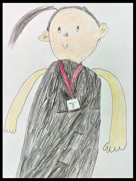 Miss Rhodes, Year 4 Teacher