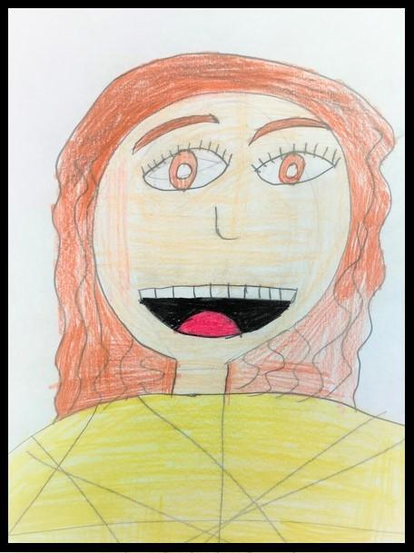 Miss Rambini, Child & Family Support Worker