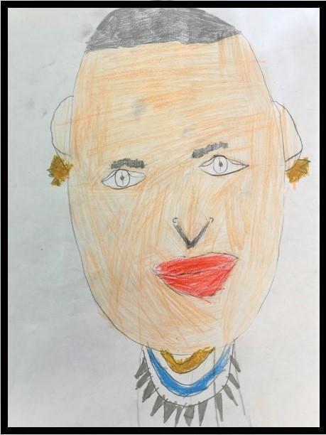 Mr Thompson, KS2 Nurture Teacher
