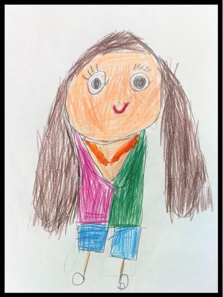 Miss MacAllister, Teacher (Maternity Leave)