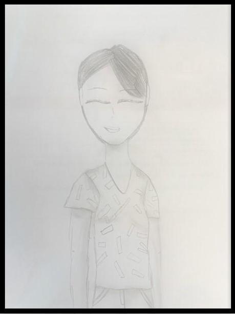 Mrs Chu, Year 6 Teacher (part-time)