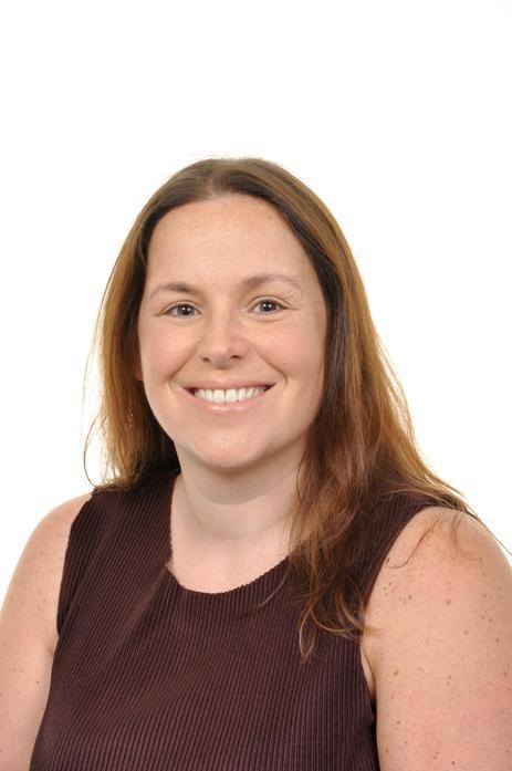 Rachel Vaughan - Teacher Governor