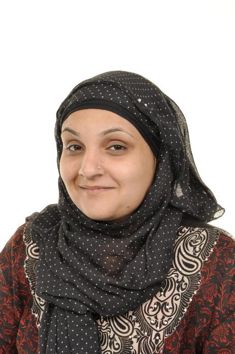 Mrs Ullah