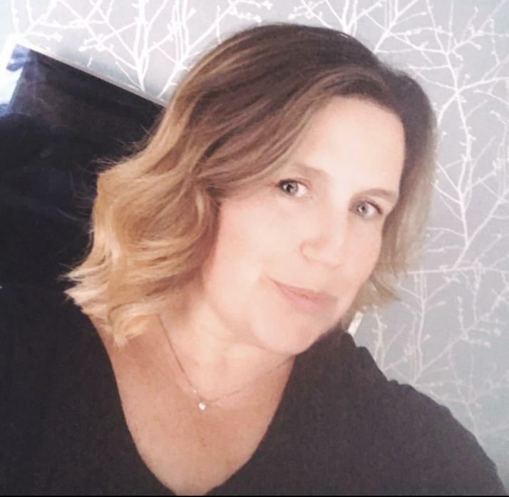 Helen Render - Parent Governor