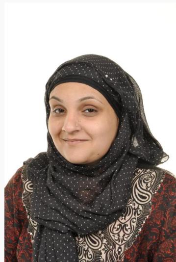 Mrs Ullah - Cwtch 2