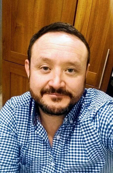David Rowan - Vice Chair of Governors