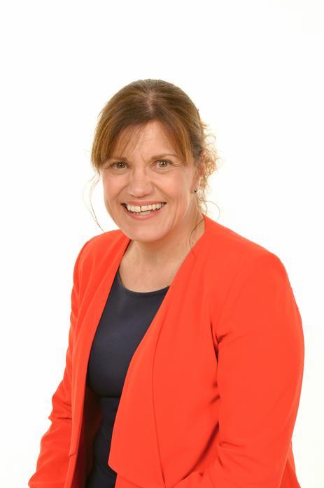 Nicola Price - Headteacher