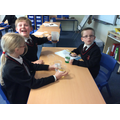 We check our investigations at regular intervals.