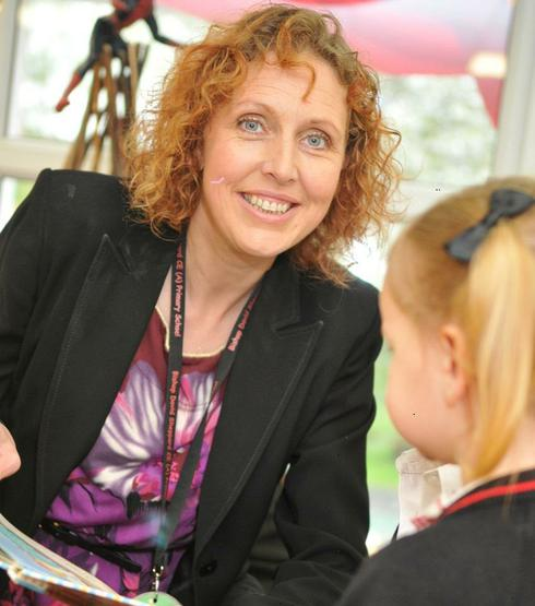Mrs K. Hibbert ~ Early Years Teaching Assistant