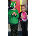 The Enormous Crocodile and The Witches Cat!