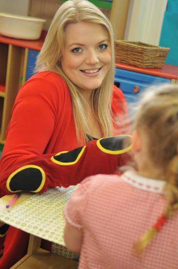 Mrs Hughes Class Teacher