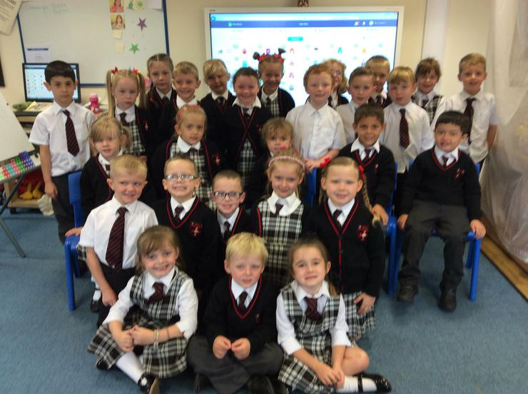 Year 1 Children