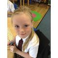 Scarlett J our Ethos Councillor
