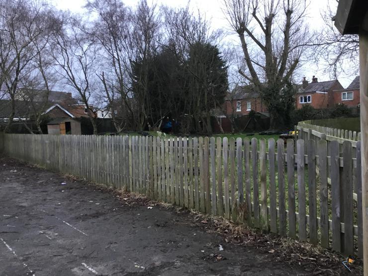 Welly Garden