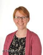 Mrs Fothergill - KS2 Leader & Year 3/4