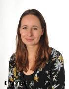 Mrs Melbourne - Deputy Headteacher & Foundation Stage Leader