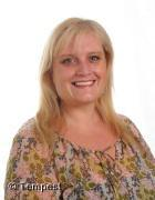 Mrs Kennedy - Office Manager