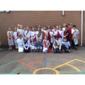 Greek day in Year 5