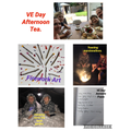 Campbell's VE day fun