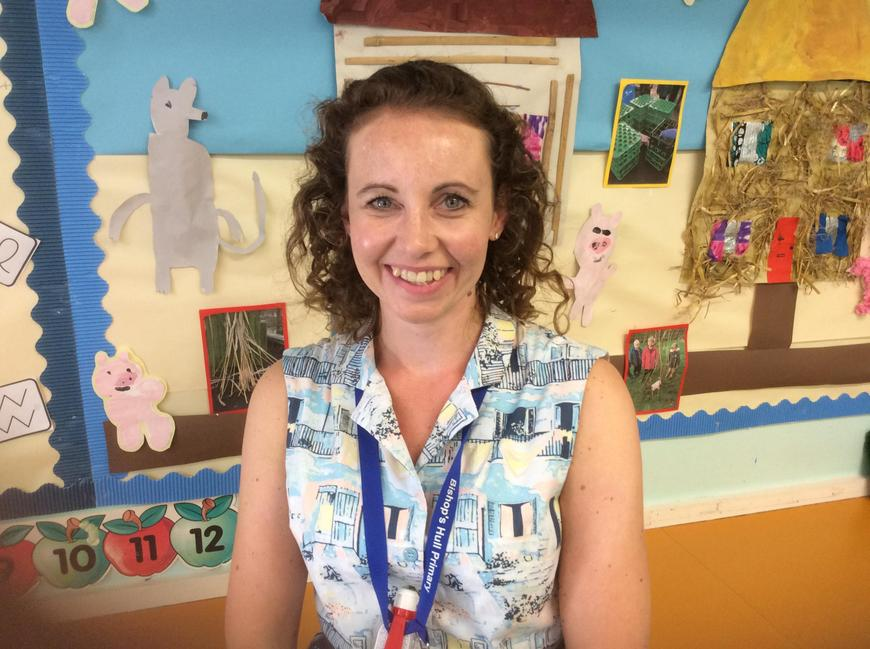 Mrs Nolan