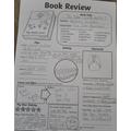 Emilia's book review!
