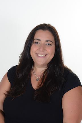Louise Salter - Curriculum Leader - Hedgehog Class
