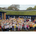 BWIS 'Children in Need' day 2019