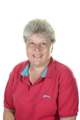 Lynn Ely - Caretaker