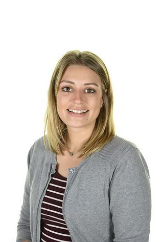 Emily Wombell - Teacher - Hedgehog Class (Tuesday)