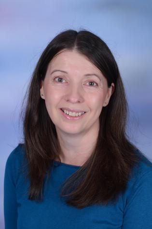 Michelle Palmer Senior Admin Officer, DPO