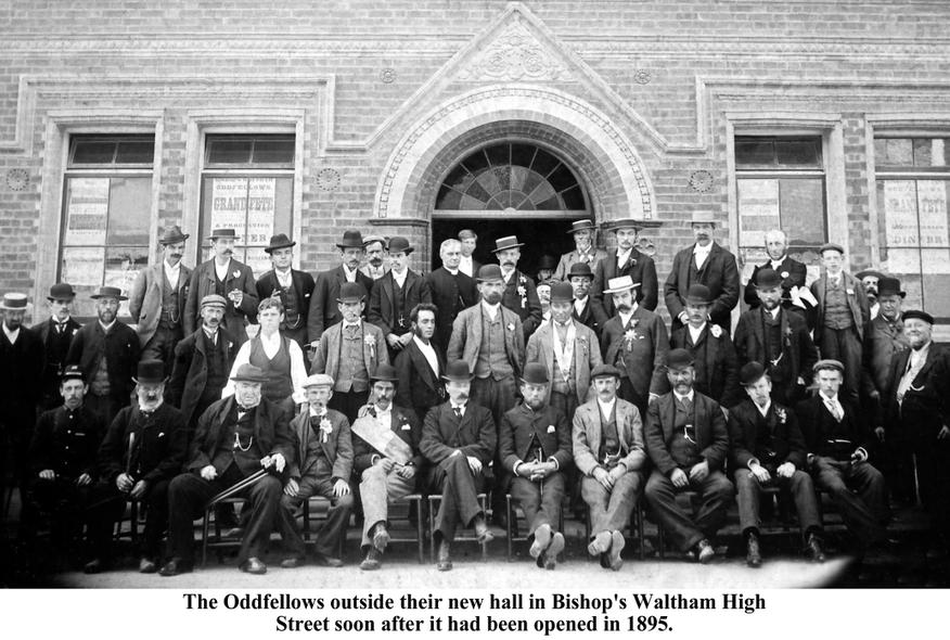 The Oddfellows Charitable Organisation