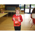 Year 1 - 2nd Prize