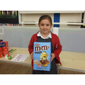 Year 2 - 2nd Prize
